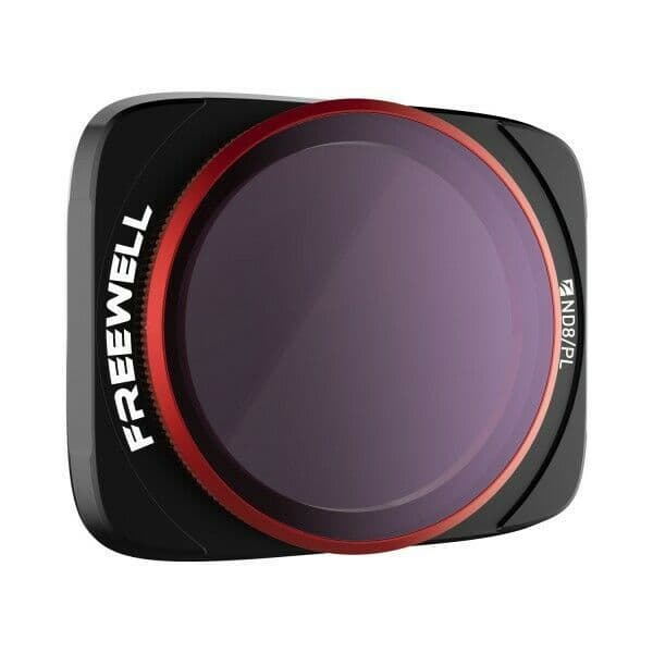 Freewell ND8/PL Filter For The DJI Air 2S